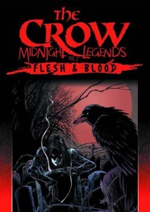 The Crow: Flesh & Blood