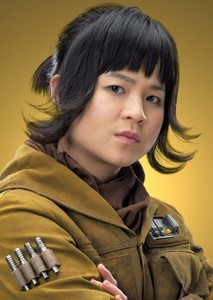 Rose Tico (TV Series)