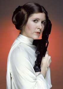 Princess Leia (TV Series)