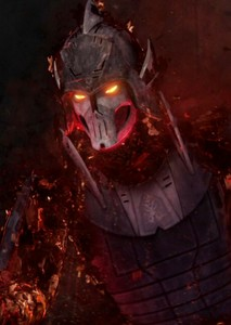 Darth Bane (TV Series)