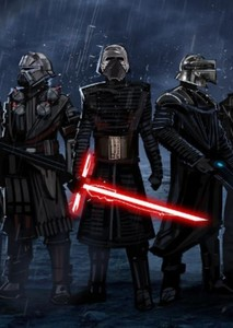Knights of Ren (TV Series)