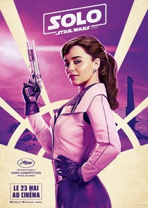 Qi'ra (TV Series)
