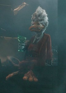Howard the Duck (TV Series)