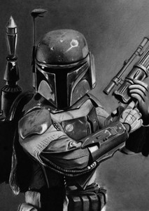 Fett: A Star Wars Story