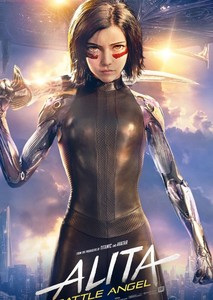 Alita: Battle Angel (1999)