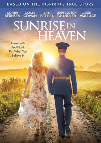 Sunrise in Heaven Fan Casting Poster