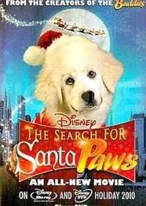 The Search of Santa Paws (2020)