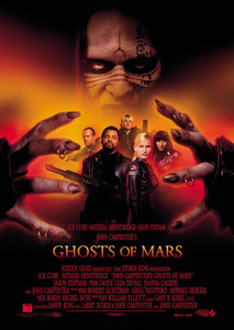 John Carpenter's Ghost of Mars