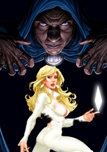 Cloak & Dagger Movie