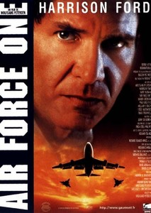 Air Force One (2019)