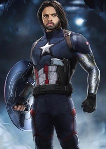 Captain America: Agent of Hydra