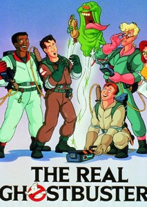 The Real Ghostbusters The Movie