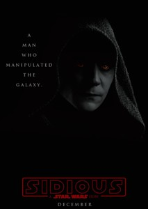 Sidious: A Star Wars Story