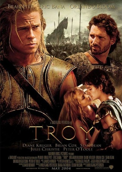 Hector Fan Casting for Troy (2019) | myCast - Fan Casting Your