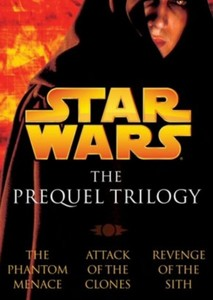 Star Wars Prequels Trilogy (1990s Recasted)