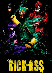Kick-Ass (Re-Cast)