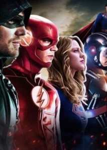 Arrowverse (Elseworlds Style)