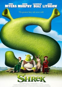 Shrek (Live Action)
