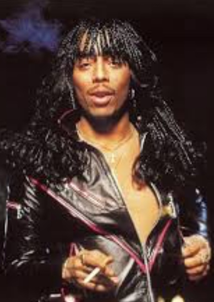 Rick James Biopic Fan Casting Poster
