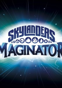 Skylanders (Live Action CGI-TV Series)