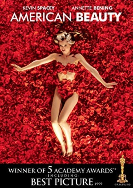 Paul Thomas Anderson's American Beauty Fan Casting Poster