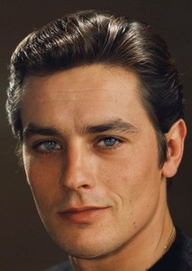 Alain Delon Biopic
