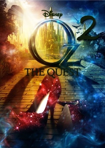 Oz 2: The Quest