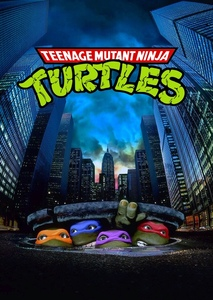 Teenage mutant ninja turtles reboot
