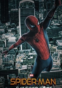 Spider-Man Far From Home (video game)