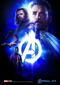 Avengers new-coming part  l