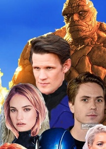 The Rise of the Fantastic 4