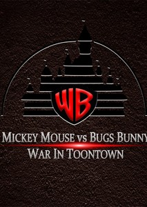 Mickey Mouse vs Bugs Bunny: War in Toontown