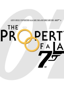007: The Property of a Lady