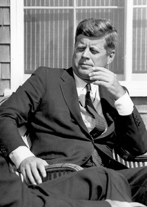 The Final Days Of Kennedy