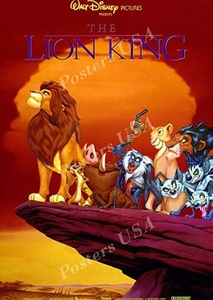The Lion King (Alternate Cast)