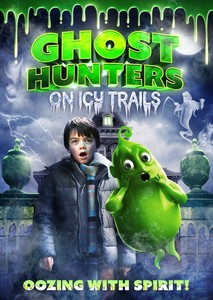 GhostHunters on Icy Trails (American Version)