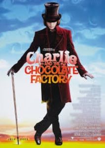 Charlie and the Chocolate Factory (2010)