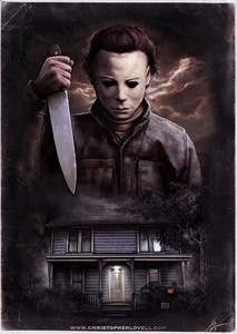 Halloween: The Shadow of Michael Myers