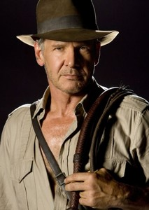 Indiana Jones: The Next Generation