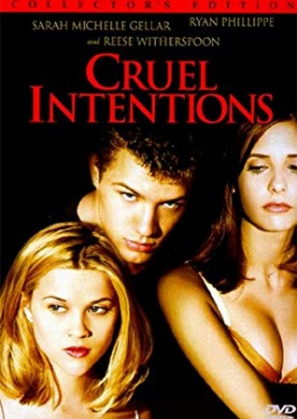 Cruel Intentions Fan Casting Poster
