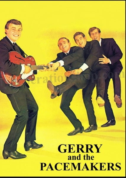 The Gerry Marsden Story