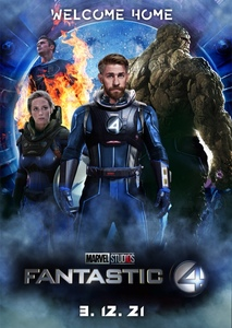 The Fantastic Four (MCU)