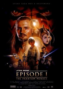 Star Wars Episodes 1-3