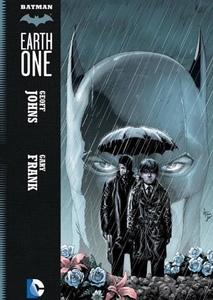 Batman:Earth One