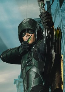 The Arrow Movie (Elseworlds Style)