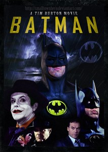 Christopher Nolan's Batman