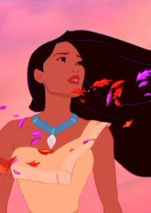 Pocahontas (Live action remake)