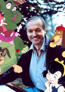 The Unauthorized Don Bluth Story