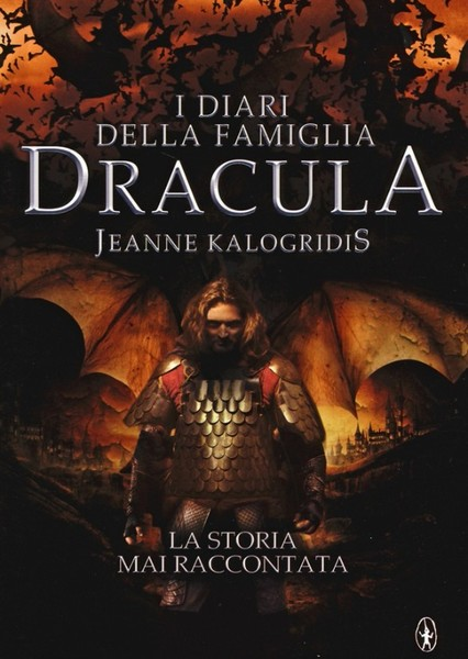 The Diaries of the Family Dracul