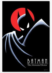 Batman The Animated Series (Live Action)